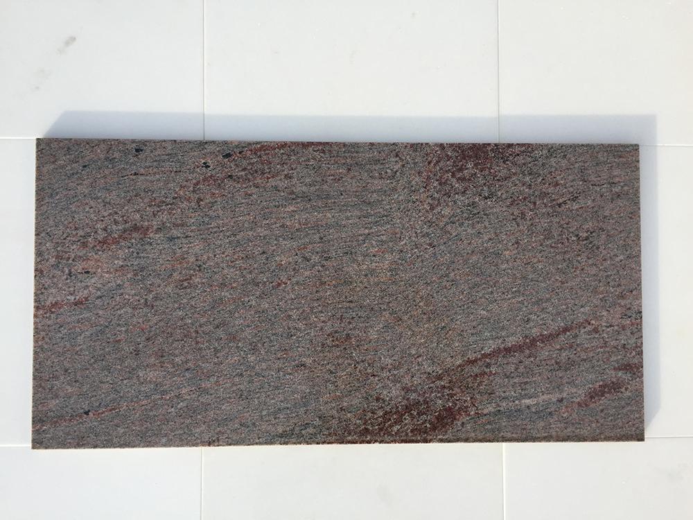 Lilais Fényes Gránit 61×30,5×1 cm  Azonnal Elérhető