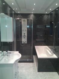 Gránit fürdőszoba